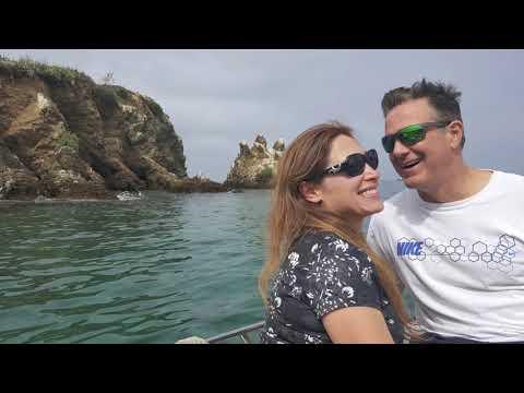 South Shore Yacht Club Shrimptastic Weekend 2017 Catalina Island