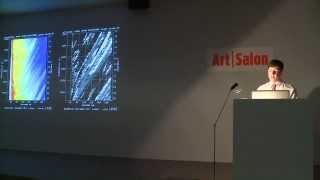 Salon | Lecture Performance | 'I Am a Laser/Scream Like a Baby'