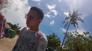 Bantayan island with my british boyfriend/fiance part 2