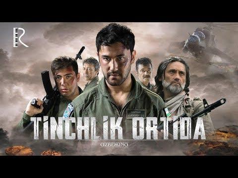 Tinchlik ortida (o'zbek film)   Тинчлик ортида (узбекфильм) 2019