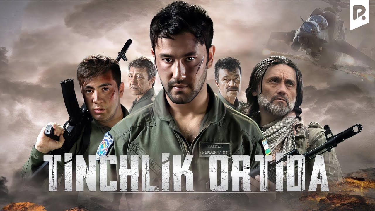 Tinchlik ortida (o'zbek film)  2019