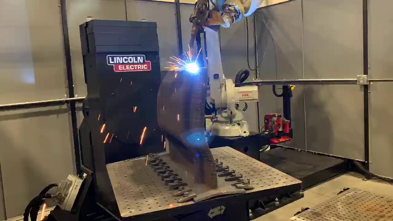 Invar, wire additive manufacturing expand aerocomposite tooling options