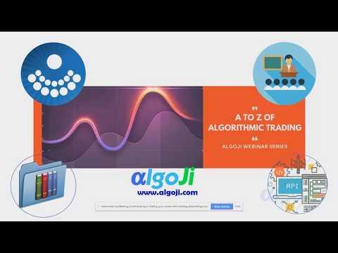 Handling Data Programmatically for Algorithmic Trading using TrueData