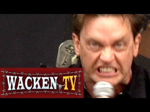 Jim Breuer - Full Show - Live at Wacken Open Air 2012
