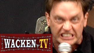 Jim Breuer - Full Show - Live at Wacken Open Air 2012