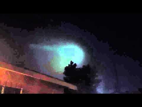 Trident II rocket over LA, November 7th 2015 ???