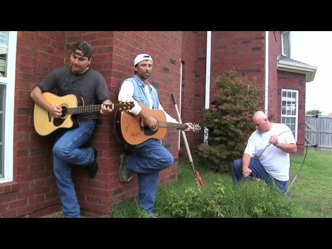 """Joe the Plumber"" music video  song"