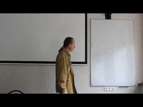 ММФ. Лекция 7.1. Интегрирование в различных системах координат