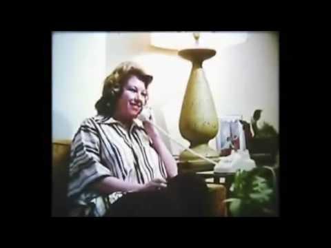 Beware The Rapist- 1979 PSA/American Public Information Film