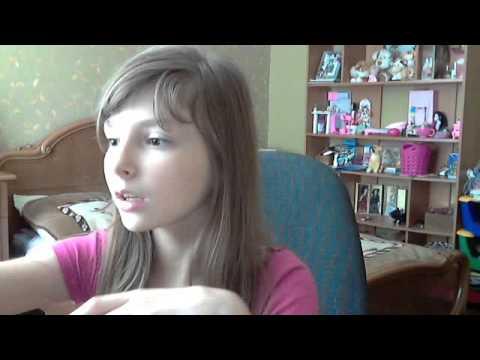 Видео с веб-камеры. Дата: 15 июня 2013г., 12:33.