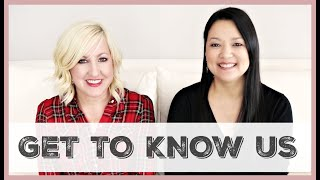 Q&A | Get to know Us!