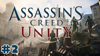 Assassin's Creed: Unity #2 - Watch