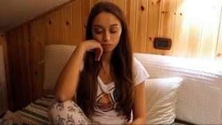 PENSAVO FOSSE AMORE, INVECE.. || Vlog 26 Ottobre