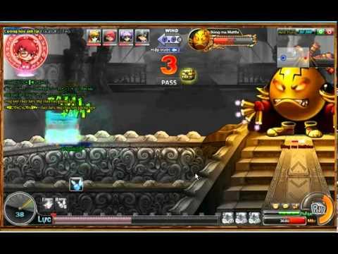 gunny game online.FLV