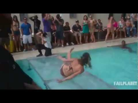 Wow girls compilation