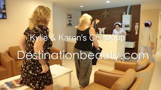 Mother and Daughter Breast Augmentation with Lift & Tummy Tuck in Thailand