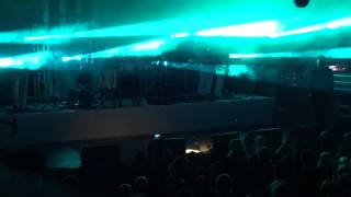 And One - Sometimes & Nordhausen (Live in Hamburg 19.04.2014)