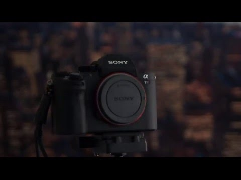 Sony A7R2 : WIFI Transfer