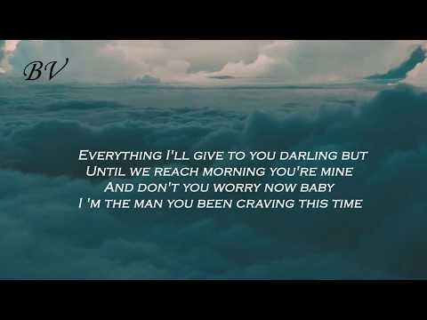 James Vickery- Until Morning(Lyrics/Lyric Video)