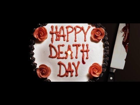 Happy Death Day Trailer Reaction