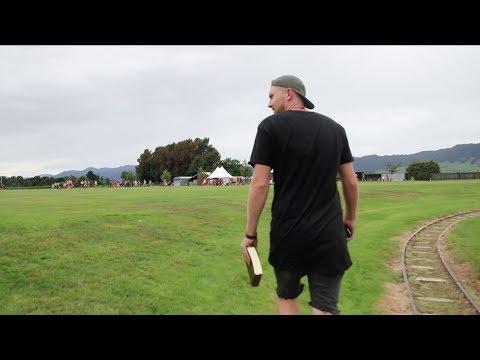 Tauranga - Word of Life - Steiger VLOG#1
