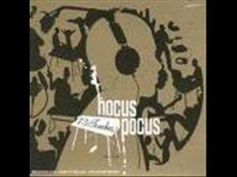HOCUS POCUS / SMILE