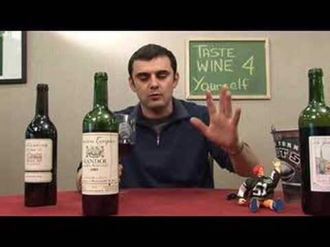 A Bandol Wine Tasting - Episode #360