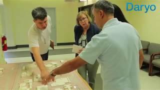 Chikagodagi Cook County Jail qamoqxonasidan videoreportaj