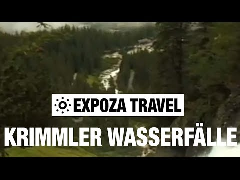 Krimmler Wasserfälle (Austria) Vacation Travel Video Guide