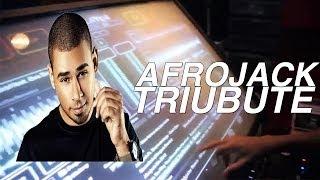 DJ Devan Ibiza - Afrojack Tribute
