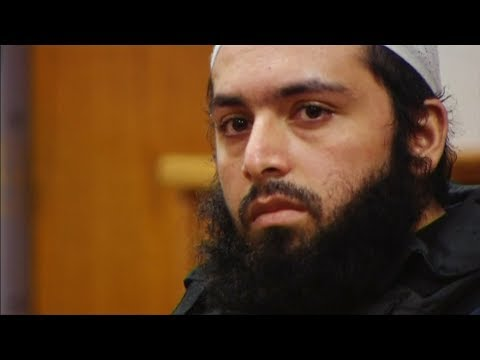'Chelsea bomber' found guilty in NY bombing
