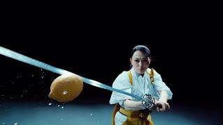 -196 Double Lemon Samurai Film