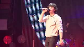 Jonas Brothers - 'SOS' (Live at WE Day Toronto 2009)