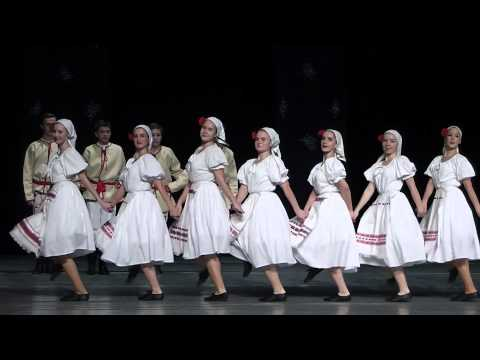 Balkánske tance6 2014