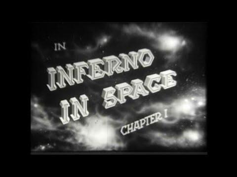 Rocky Jones, Space Rangers 1954   S01E30  Inferno in Space Chap 1