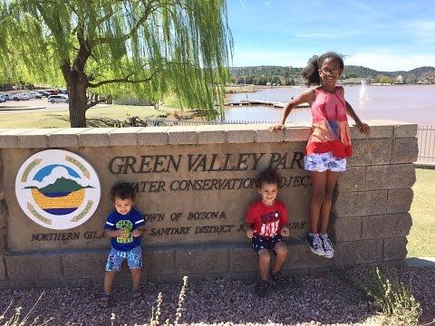Day Trip To Payson, AZ: Fun Things To Do With Kids In Arizona