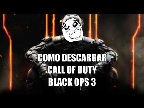 Descargar Call of Duty Black Ops para PC full …