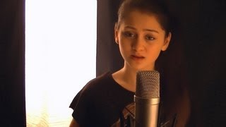 Ellie Goulding - Explosions (Cover By Jasmine Thompson)
