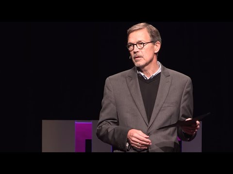 The Danger of Fearing Death | Richard Holm | TEDxBrookings