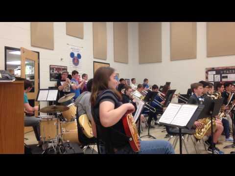 Undertale: Dummy! High School Jazz Band