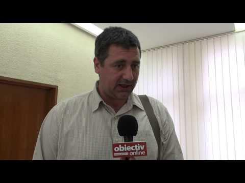 Scurt interviu cu Alexandru Dedu, presedintele Federatiei Romane de Handbal