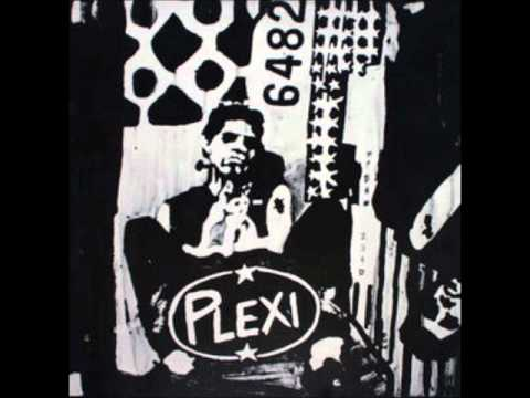 Plexi -  Plexi ep