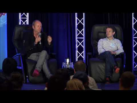 Machine Consciousness Discussion – Penrose, Bach & Neven