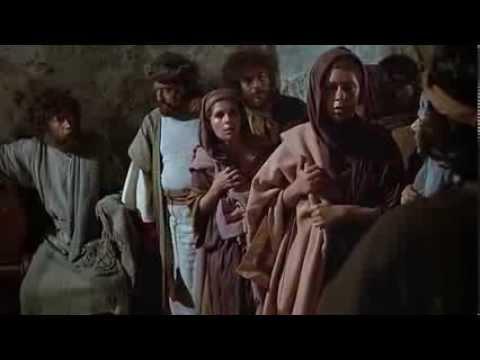 The Story of Jesus - Venda / Chivenda Language