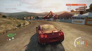 Forza Horizon 2 Xbox 360 - Campaign Walkthrough Part 5 (End of Amateur Roadtrip)