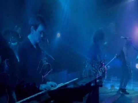 The Cure - The Same Deep Water As You - Live In Berlin