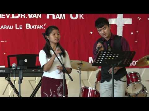 Jasmin & Bawi