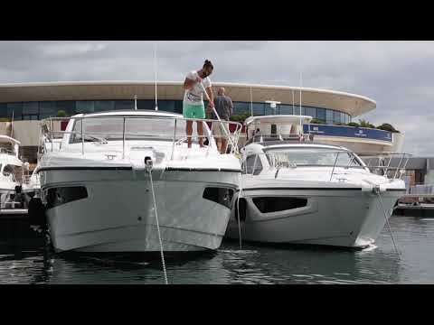 Setup 2017 - Cannes Yachting Festival