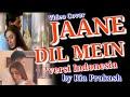 MIRIP Banget! Video Cover Jaane Dil Mein   Rani Mukerji, Hrithik Roshan, Kareena Kapoor  Ria Prakash