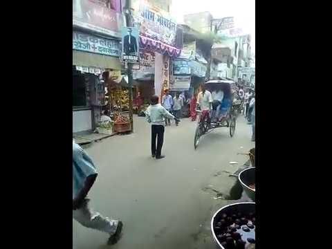 Bihar Sharif:pulper chok(nalanda)